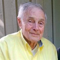 Paul Belmont Emery Jr