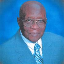 Clifton G.  McKenzie