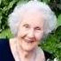 Jane Poythress