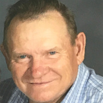 Harvey Clarence Barneson