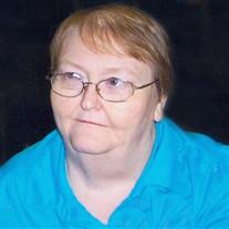 Debra Sue Campbell