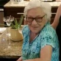 Mrs. Lena Reagan Smith