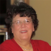 Beverly A. Allport