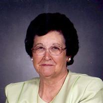 Edna Lee Dickerson