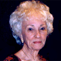Betty Jean (Freitag) Anderson