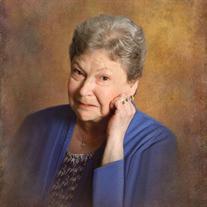 Rebecca Suzanne Delahunty