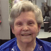 Barbara Jean Bower