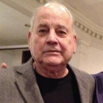 Harold Louis Thrasher