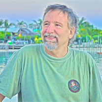 Mark D.  Creasser