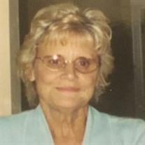 Nancy Sanctuary Moore