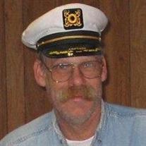"Walter Judson ""Jay"" Roseberry III"