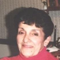 """Antonetta  J. """"Nettie"""" Merendino McKlveen"""