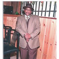 Mr. Troy Lee Johnson