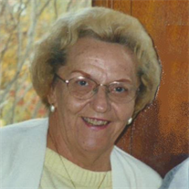 Genevieve J. Sahovey