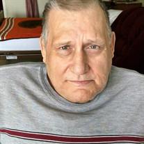 Bobby R. Hicks, Sr.