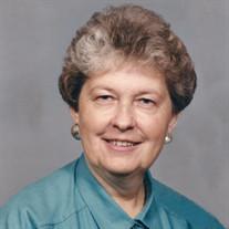 Rea Ann Bowen