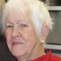 Betty Irene Sproles