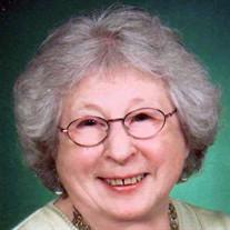 Barbara R. Metzler