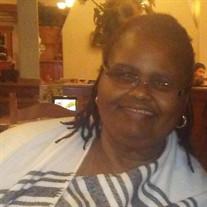 Loretta  Yvonne Polk Mitchell