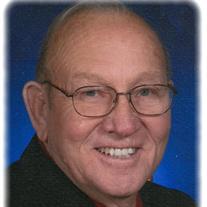 Mr. Fred Overton