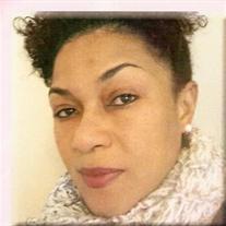 Mrs.  Tracee Michelle Rayburn