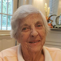 Gertrude Marie Parkinson