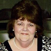 Ella Mae Grisham