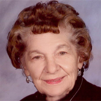 Wilma Emma Jean Marcum