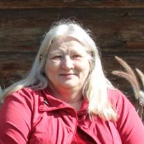 Mrs. Brenda Crilly