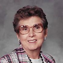 Erma Louella Kelsey (Bolivar)