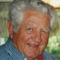 Mr. Richard Hewitt Jr.