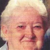Dorothy Louise Hastings