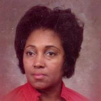 Gladys Marie Gabriel