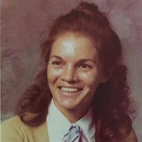 Peggy Irene  Satterfield