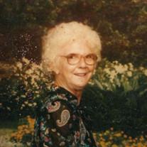 Pearl Lee Pousson