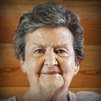 Mrs. Eva Louise Doyle, age 77 of Bolivar, Tennessee