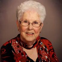 Lois Kathryn McKenzie