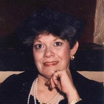 Elizabeth  Faye Crawford Abney