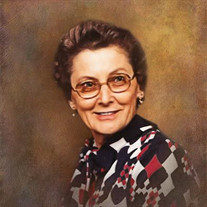 Lena Dorothy Toder