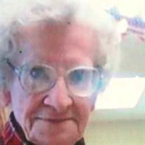 Mrs. Glenda Faye Skidmore