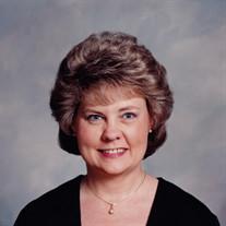 Marjorie A. Allen