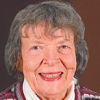 Betty Jo Helmick