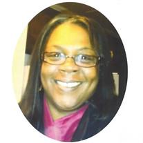 Ms. Yvette Lynn McKinney