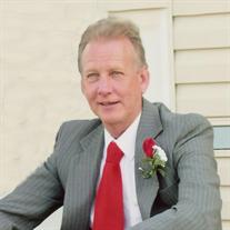 Dale William Howard