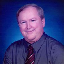 Edward John Powers