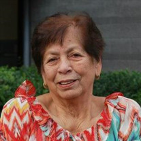 Lydia Castillo DeGrandis