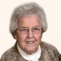 Dorothy M. Kirwan