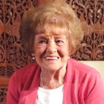 Shirley Ellouise Daff