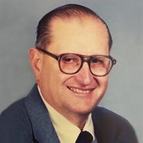 Leighton Stanley Allen