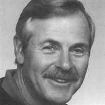 Robert Earl Stonebrook